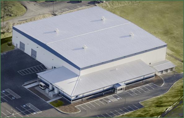 ABC Actini manufacturing facility
