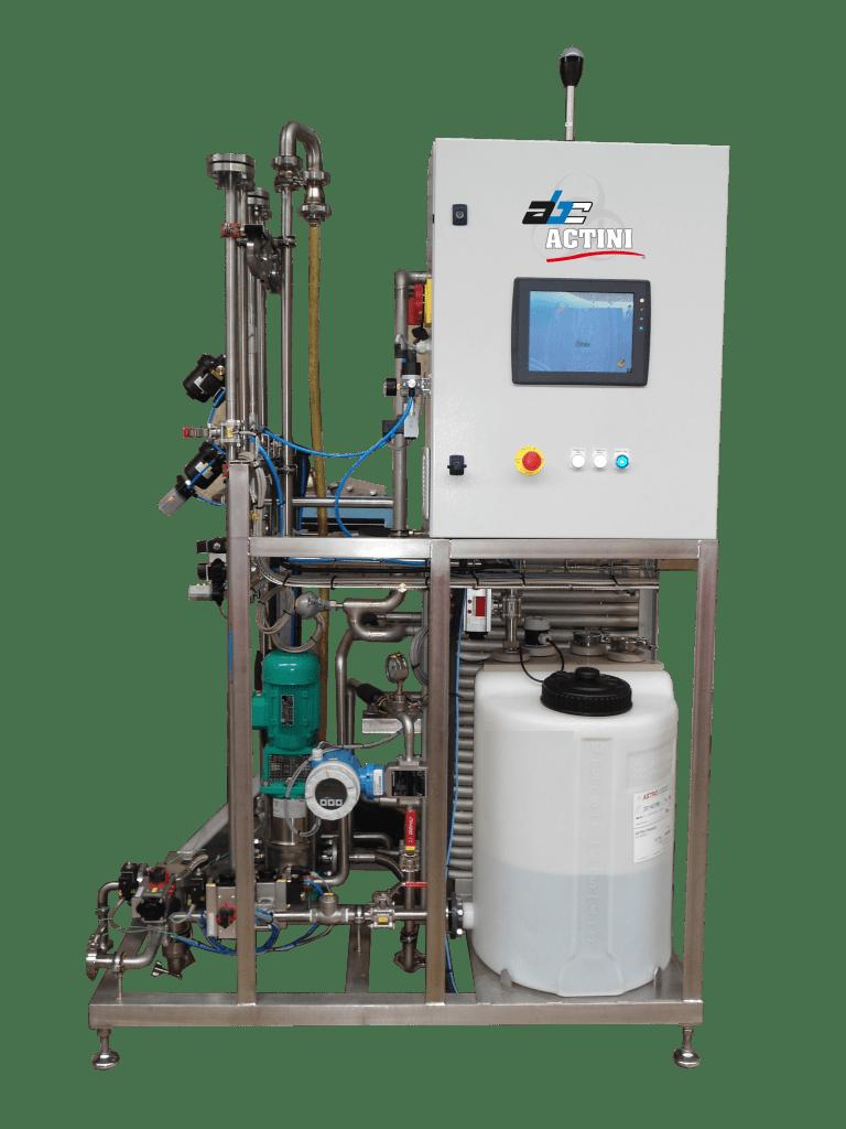 ABC Actini - Ultimate Decontamination System