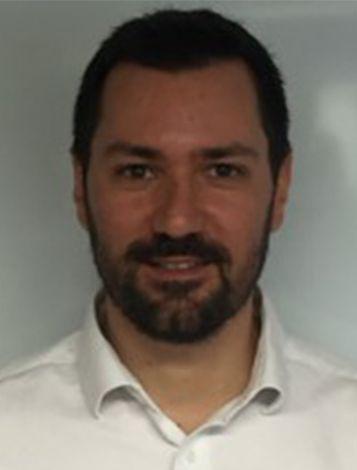 Team - Benoît Polliend